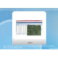 China GPS Vehicle Tracking Systems,Tracking Management System MS02 B/S on sale