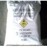 Quality Sodium Chlorate for sale