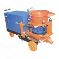Quality PZ  Dry Concrete Spray Equipment for sale