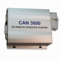 CAN Bus Interface Module with OE Remote Starter