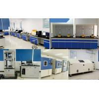 Buy cheap CMA / CNAS / ISO 17025 Product Testing Lab For HIC SSC Corrosion Test from wholesalers