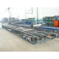 Quality Portland Fiber Cement Board Production Line for sale