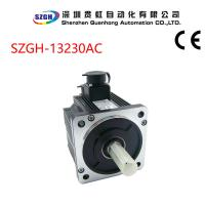 Quality 15 N•m  2.77*10-3kg•m2 1500rpm high torque servo motors 220V 9.5A for sale