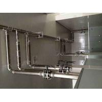 Quality Welded Polished 6 Inch ASME Stainless Steel Pipe for sale