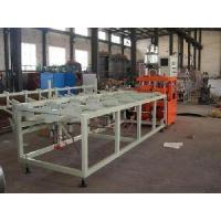 China Double-Pipe Belling Machine on sale