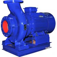 Buy cheap High Pressure Horizontal Centrifugal Pump Single Stage For Clean Water product