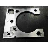 Quality S45C Prototype Machining Services Medical Equipment Parts 20mm Thickness for sale