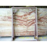 Quality marble--Rosso Vaticano for sale