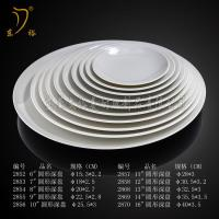 Quality 100% Melamine plate for sale