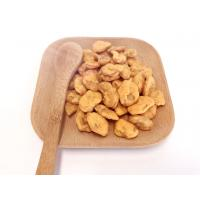 Buy cheap Coated Fried Healthy Snack Foods Fava Broad Bean Chips With ISO from wholesalers