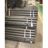 China ASTM A335 Round Ferritic Alloy Steel Pipe Hot Rolling For Heat Exchangers on sale
