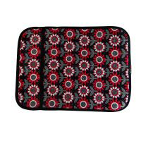 Quality Soft Custom Neoprene Tablet Sleeve For Ipad With Full Sunflower Printing for sale