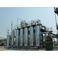 Quality Pressure Swing Adsorption Oxygen Generation Plant Carbon steel for sale