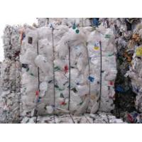 Quality HDPE MILK BOTTLE SCRAPS IN BALES, HDPE DRUM SCRAPS, HDPE FILM IN ROLLS for sale