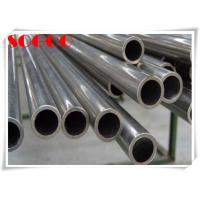 Quality Alloy 59 , UNS 06059 Seamless Alloy Pipe , W.Nr.2.4605 Nickel Based Alloy for sale