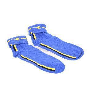 China Men Cotton Sneaker Socks on sale