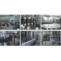 Quality Automatic Water Filling Machine , Water Bottle Filling Equipment 1000BPH - 20000BPH for sale
