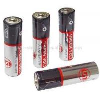 Quality LR6 AA Size Alkaline Battery for sale