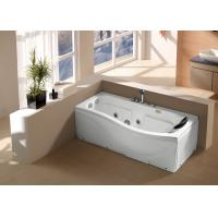 China portable hot tub whirlpool spa massage bathtub with TV on sale