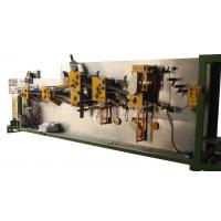 Quality 1.6 Meters Automatic Bed Sheet Folding Machine / Non Woven Folding Machine for sale