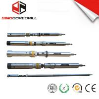 Buy cheap 5ft / 10ft Diamond Double Tube Wireline Core Barrel System CE ISO 9001/2008 product