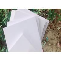 Quality Water Resistant Industrial Foam Board Lightweight Surface Smooth 3FT * 10FT for sale