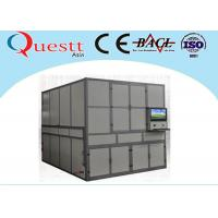 Buy cheap 0.8 - 1.2Mpa Solar Panel Inspection Machine Semi Auto Operation Solar Cell Testing Machine product