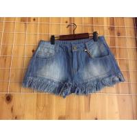 China denim shorts on sale