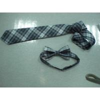 Buy cheap Polyester Men's Bow Tie from wholesalers