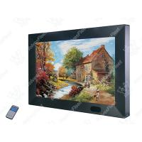 Buy cheap Photo-frame Style Painting Smart Signal Detector Jammer WF-DJ7 product