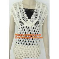 Buy cheap Fashion Women's Casual Aztec OversizedCool Apricot Long Sleeve Geometric Pattern from wholesalers