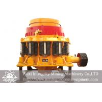 Iron Ore Hydraulic Cone Crusher