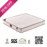 Buy cheap Compress Pocket Coil Spring Mattress King Size for Home Use| Meimeifu Mattress| homemattresses.com product