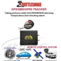 China Auto Accessories Electronics Of Vehicle Realtime Tracker For GSM GPRS GPS Car Trackers on sale