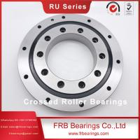 China CRU85 Crossed Roller Bearing, timken cross reference roller bearin for military industry ,GCr15 stainless thrust bearing on sale