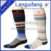 Quality China Supplier New Design Soccer Socks for sale