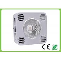 High Lumen 200w Cob Led Grow Light AC100V - 240V , Indoor Garden Led Grow Lights
