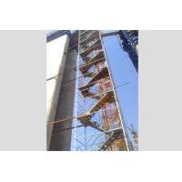 And Convenient 1500x3000mm Ring Lock Scaffolding Stair
