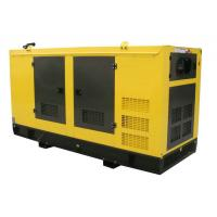 Quality Water Cooling Lovol Diesel Generator Set 80KW , 100KVA 1006TG2A for sale