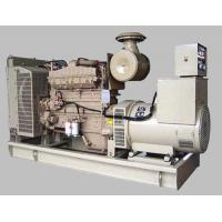 Quality 60hz 500kw 20ft container type diesel generator set with brushless generator alternator for sale