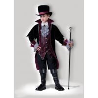 Quality TV Costumes Teen Boy Halloween Costumes Vampire of Versailles 7037 for sale