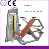 China Commercial Gym Equipment Body Building Should Press Gym Machines on sale