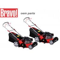 """Quality Petrol / Gas Lawn And Garden Tools , 22"""" Garden Lawn Mowers With 4 Stroke Engine for sale"""
