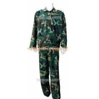 Quality Nomex Camouflage Suit for sale