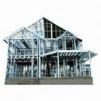 Small 2 story metal building for living quarters joy for Two story metal building