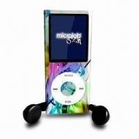 Quality Flash MP3/MP4 Player with 1.8-inch TFT Screen, FM Radio Function, and Built-in Speaker for sale