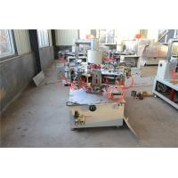 Buy cheap Semi Auto Rotational Molding Machine single layer 7.5 kw for 1 gallon plastic bottle from wholesalers