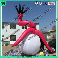 Quality 3m Inflatable Monster,Event Monster Inflatable,Party Event Decoration Inflatable for sale