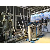Quality Durable Insulating Glass Production Line , Fully Automatic Sealing Machine for sale
