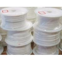 China Expanded PTFE Joint Sealant / Expanded PTFE Gasket Tape on sale
